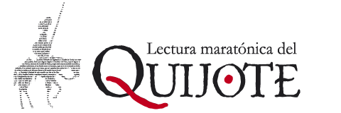 Lectura maratónica del quijote: Desafío 12h
